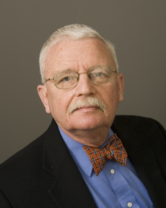 Gene Garthwaite, Professor Emeritus