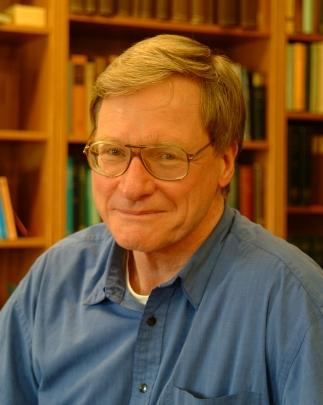 Bruce Nelson, Professor Emeritus
