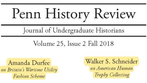 Penn Review