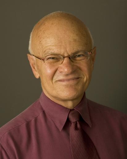 Leo Spitzer, Professor Emeritus