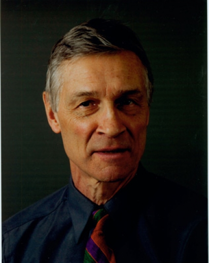 H. Michael Ermarth, Professor Emeritus