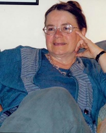 Margaret H. Darrow