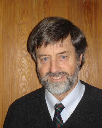 Professor Allen V. Koop