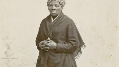 Harriet Tubman Photo 1885