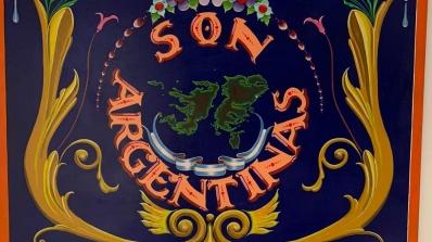 """Son Argentinas"" photo"